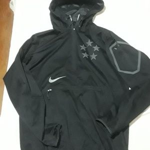 Nike field general windbreaker jacket